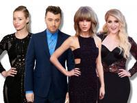 Dla kogo Billboard Music Awards 2015? Nominacje do słynnych nagród zostały ogłoszone! [ZDJĘCIA]