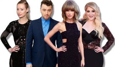Dla kogo Billboard Music Awards 2015?