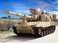 Amerykańska armia otrzymała nową broń. ZDJĘCIA