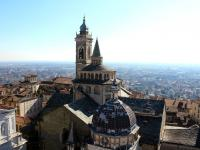 Bergamo to nie tylko pobliski Mediolan. Co warto zobaczyć w tym mieście?