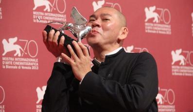 Tsai Ming-liang: O tę publiczność, która przychodzi do kin na filmy autorskie trzeba bardzo dbać