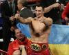 Władimir Kliczko obronił mistrzowski tytuł