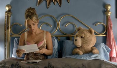 """""""Ted 2"""" tylko dla dorosłych"""