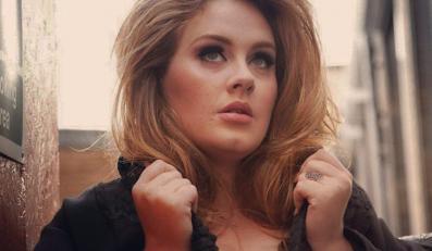 Adele pełna niespodzianek?
