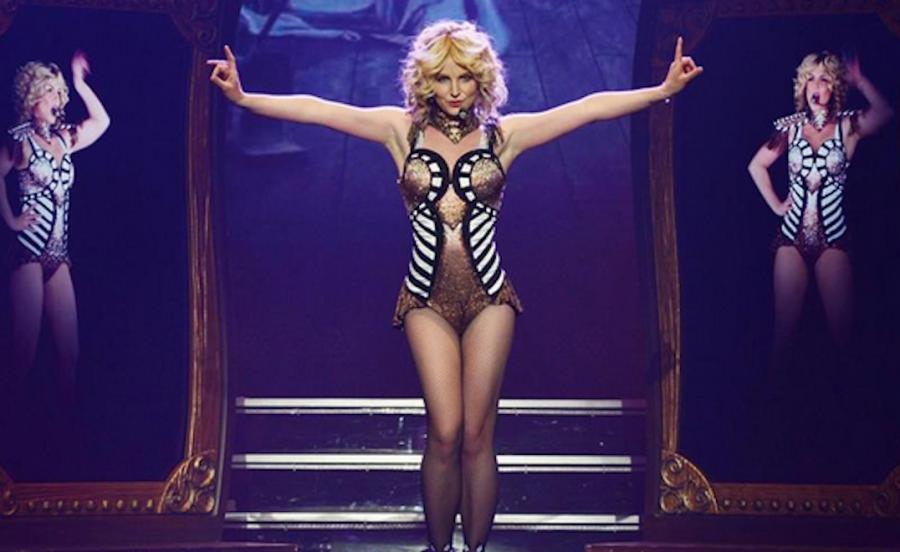 Zagraj w Britney Spears!