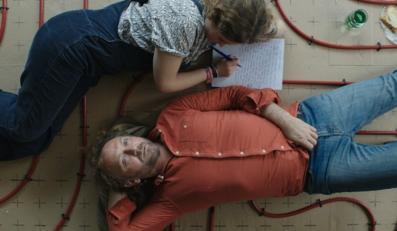 """""""Zagubieni"""" Julii Kowalski w Cannes"""