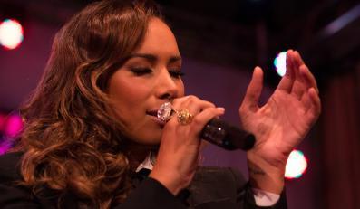 Leona Lewis z płytą na wakacje