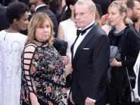Najgorsza stylówa tygodnia: żona Olbrychskiego w Cannes