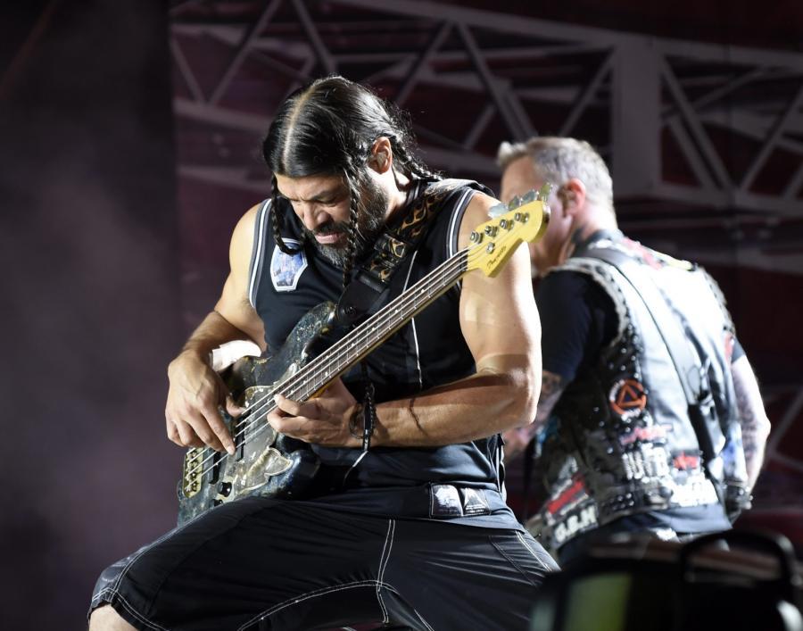 Metallica szykuje dla fanów niespodziankę. Kiedy premiera?