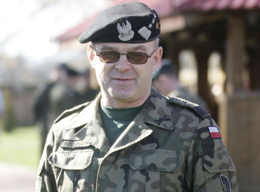 Generał Skrzypczak: Oskarżam za Afganistan