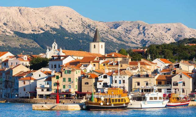 3 chorwackie wyspy w sam raz na wakacje. PRZEWODNIK