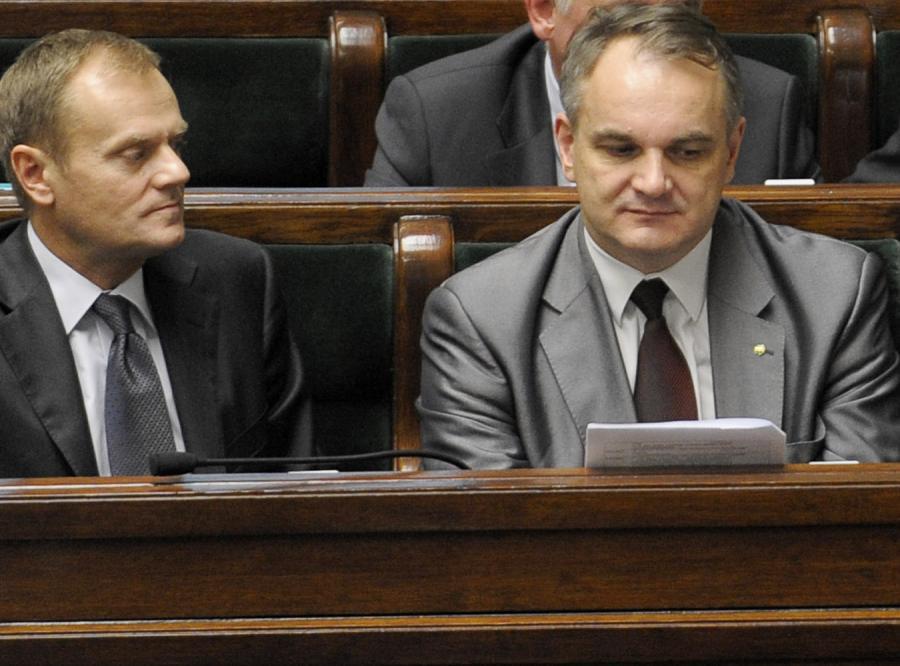 Koalicjanci walczą o wpływ na emerytury