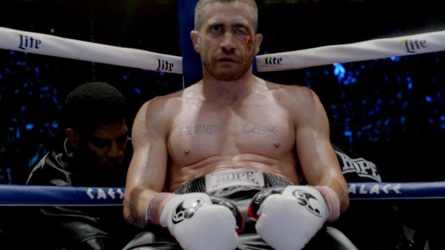 Jake Gyllenhaal w nowym zwiastunie