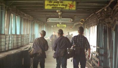 Nocny wstrząs ranił 19 górników