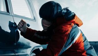 Zobacz, jakie samochody kradną złodzieje w Warszawie