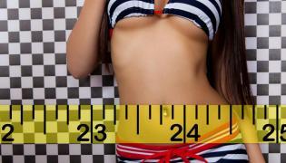 Zacznij od BMI