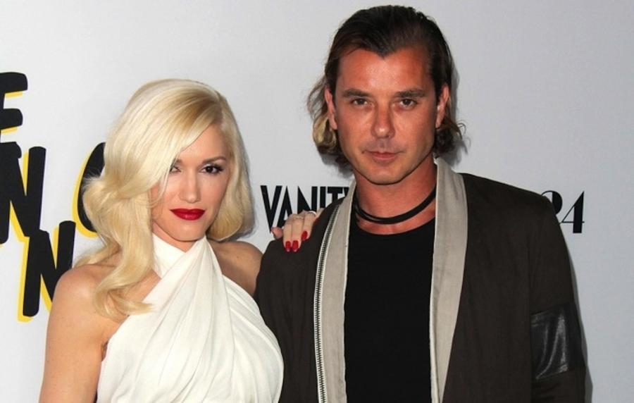 Gwen Stefani i Gavin Rossdale: Podjęliśmy wspólną decyzję, że nie będziemy już małżeństwem
