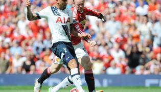 Kyle Walker i Wayne Rooney