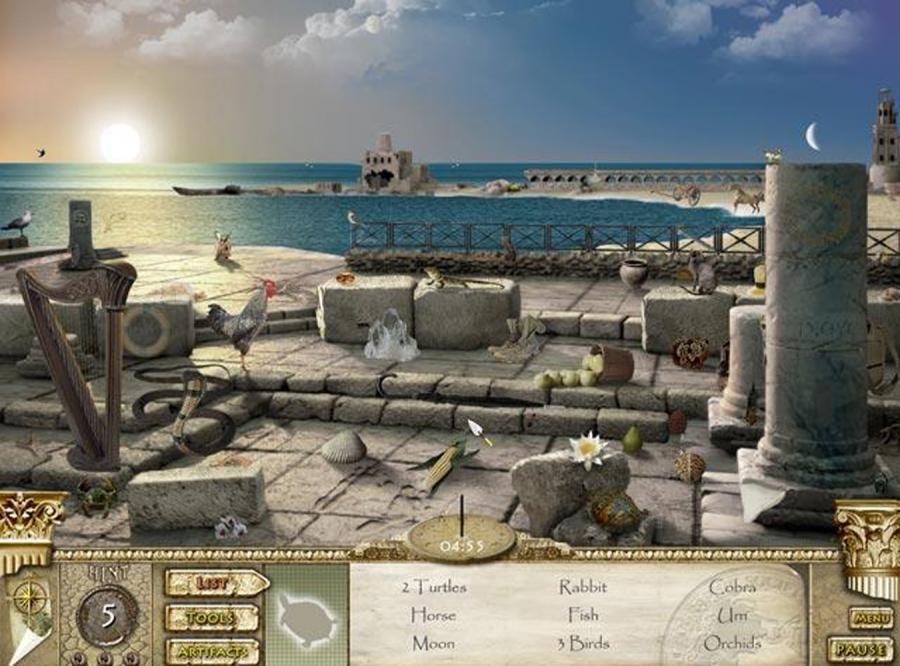 National Geographic Society wydawało pierwszą grę komputerową