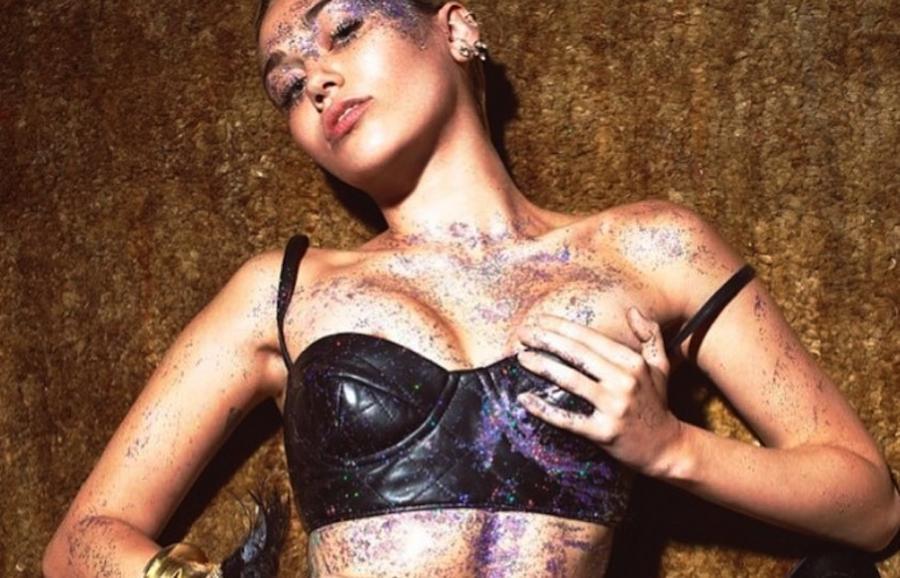 Miley Cyrus zapowiada: Nie będzie to zbyt dobry album