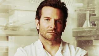 Szef kuchni Bradley Cooper