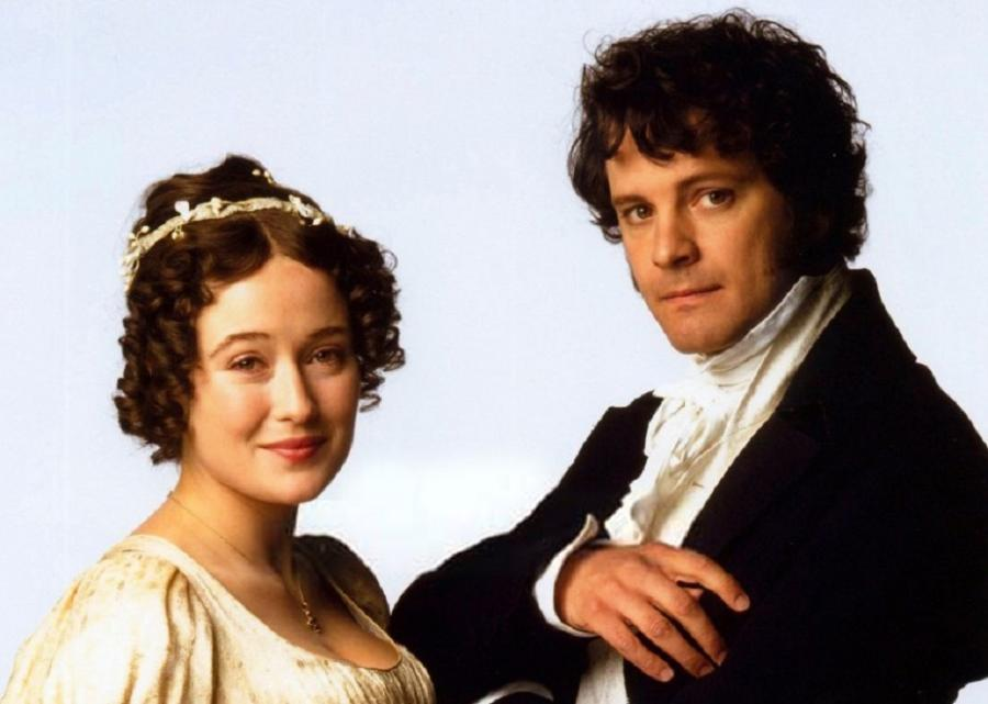 Elizabeth Bennet i pan Darcy znowu są lekiem na całe, nie tylko telewizyjne zło