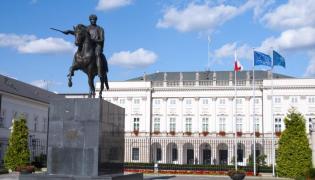 Pałac Prezydencki