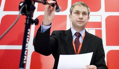 Napieralski: premier rządzi przez strach