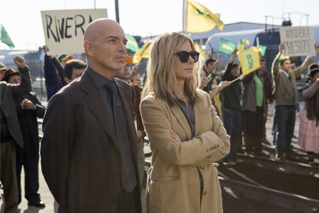 Sandra Bullock kontra Billy Bob Thornton w Boliwii