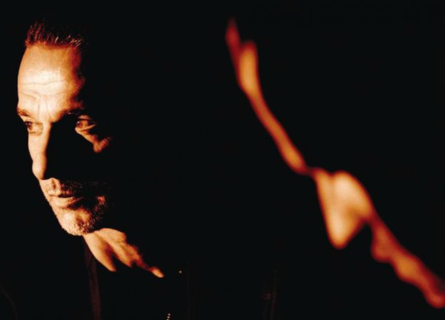 Wokalista Depeche Mode znów śpiewa z Soulsavers