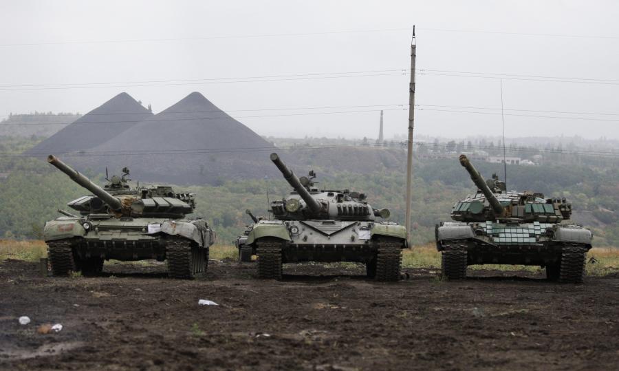 Armia separatystów