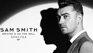 Sam Smith zaśpiewał piosenkę do najnowszego Bonda