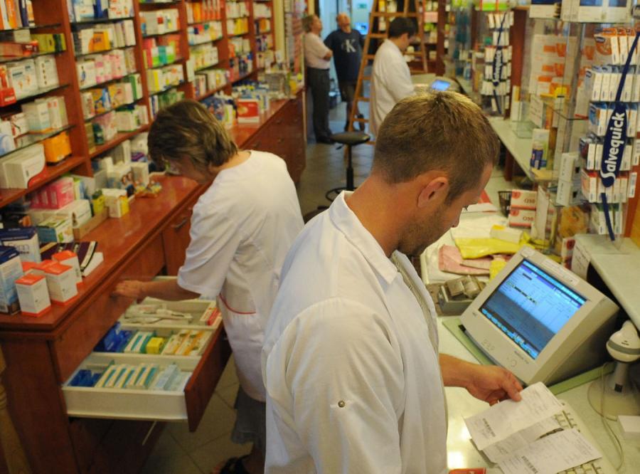 Od dziś do aptek nie będzie już trafiać 1462 leków