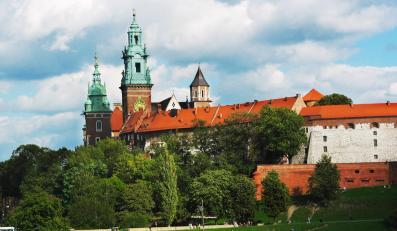 Wylosują grupy Euro 2012 na Wawelu?