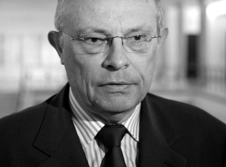 Borowski: popieram inicjatywę Cimoszewicza