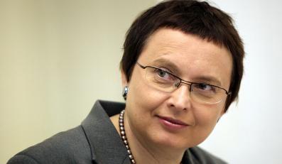 Minister edukacji dla DZIENNIKA