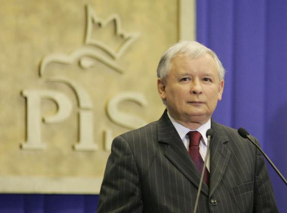 Kaczyński nie musi przepraszać Agory