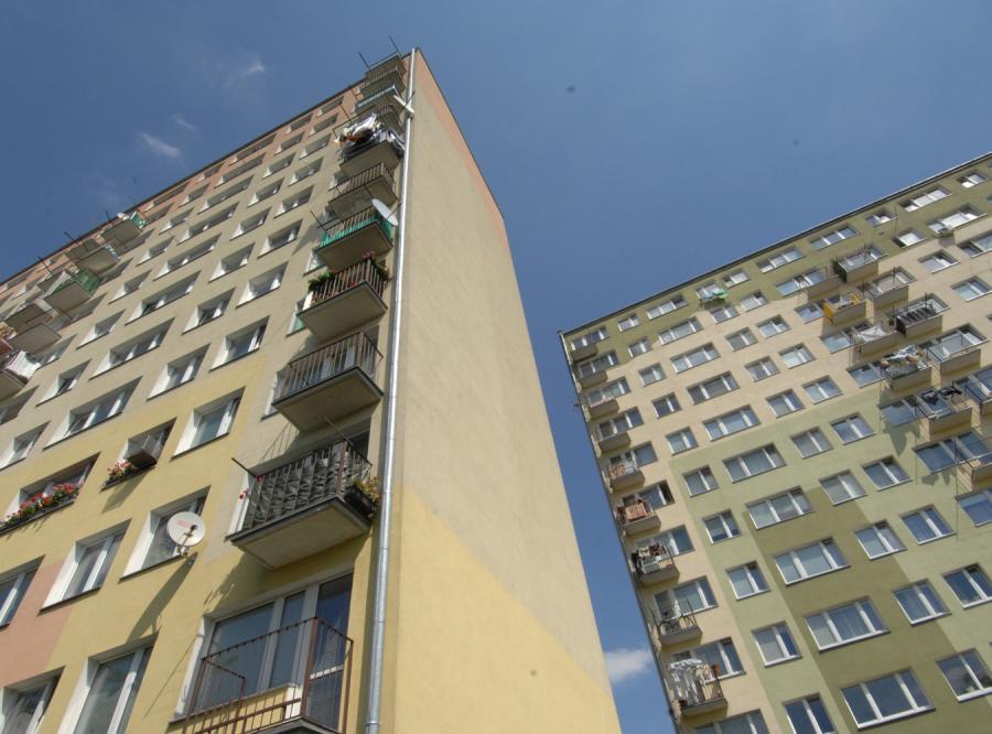 Za pomysł tanich mieszkań zapłacą podatnicy
