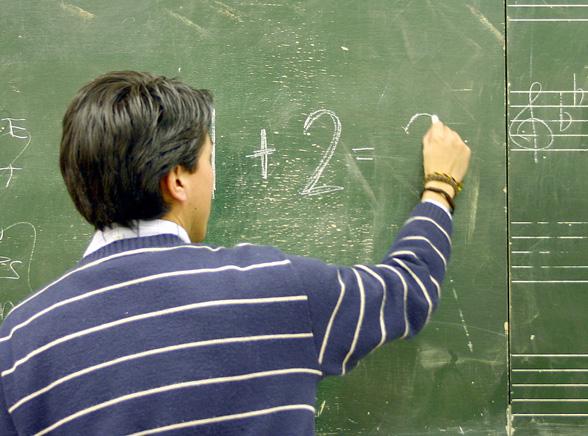 Nauczyciele walczą o pracę w szkołach