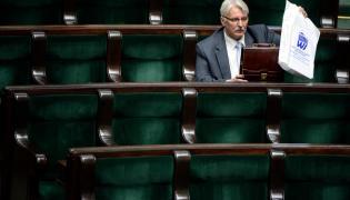Witold Waszczykowski - minister spraw zagranicznych