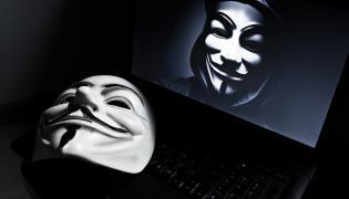 Symbol Anonymous