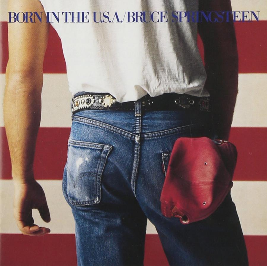 "5. ""Born In The U.S.A."" – Bruce Springsteen"