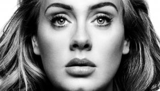 Adele pobiła kolejny rekord
