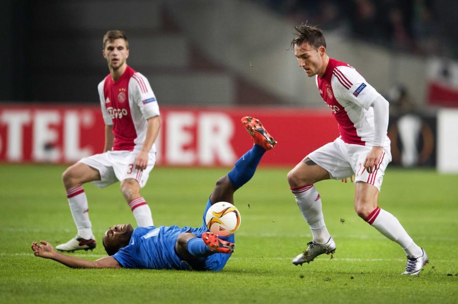 Ajax Amsterdam - Molde FK