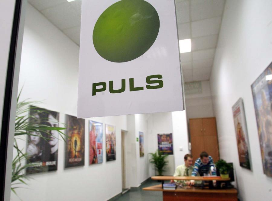 Niemiecki potentat kupi telewizję Puls?