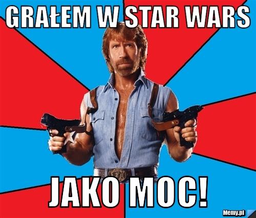 Gwiezdne wojny - memy.pl