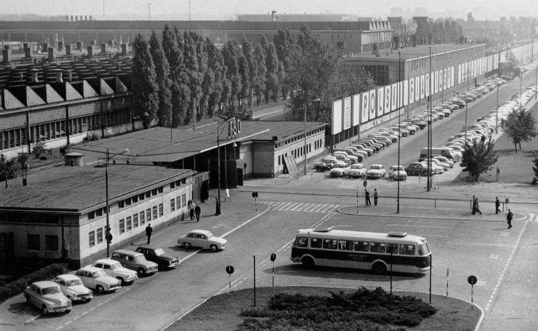 Fabryka Samochodów Osobowych