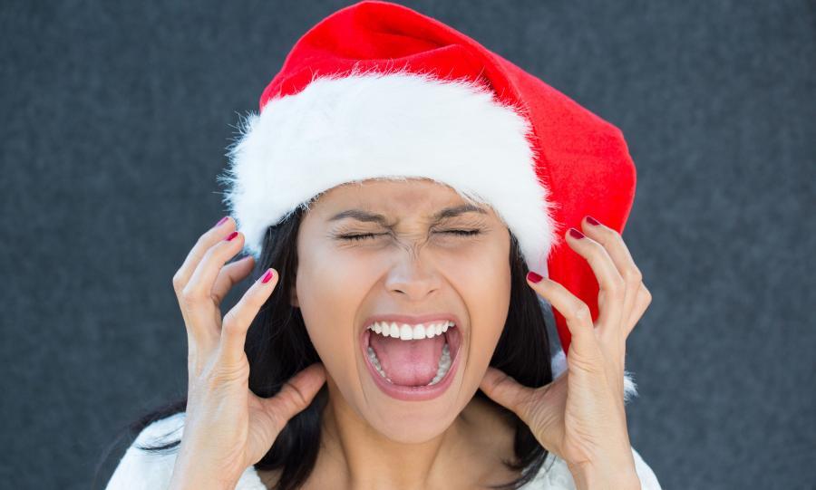 Świąteczna furia