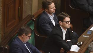 Adam Rogacki, Mariusz Antoni Kamiński i Adam Hofman