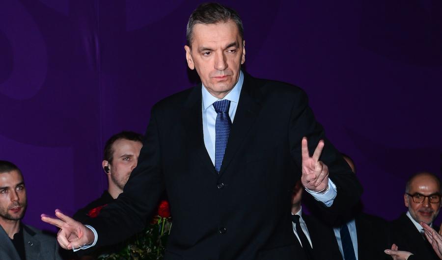 Władysław Pasikowski przygotowuje film o Janie Nowaku-Jeziorańskim
